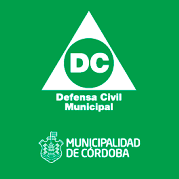 Defensa Civil Municipal de Córdoba.